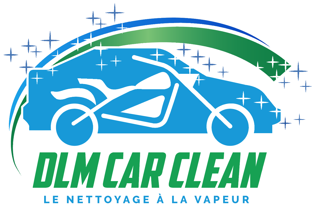 DLM Car Clean